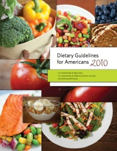 2010 Dietary Guidelines pic